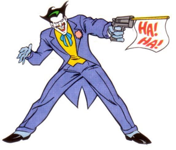 The world s finest batman animated series