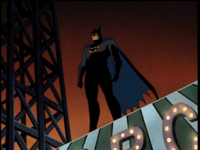 The World's Finest - Batman: The Animated Series