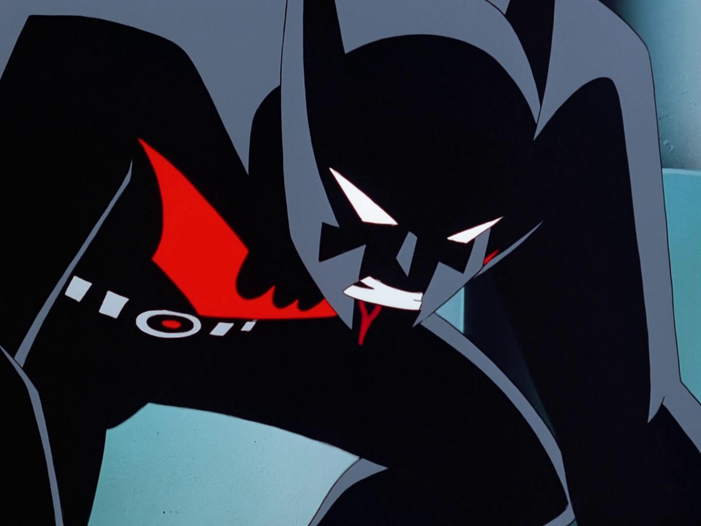 The World's Finest - Batman Beyond