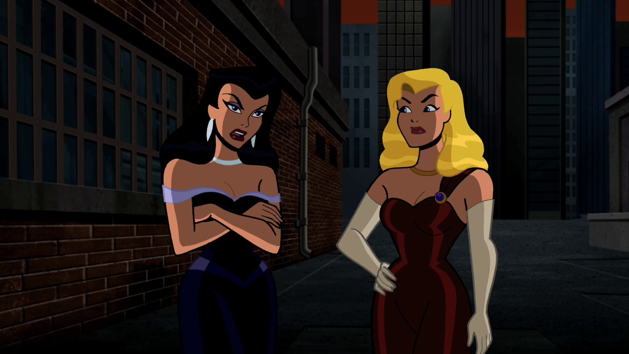The world s finest batman the brave and the bold