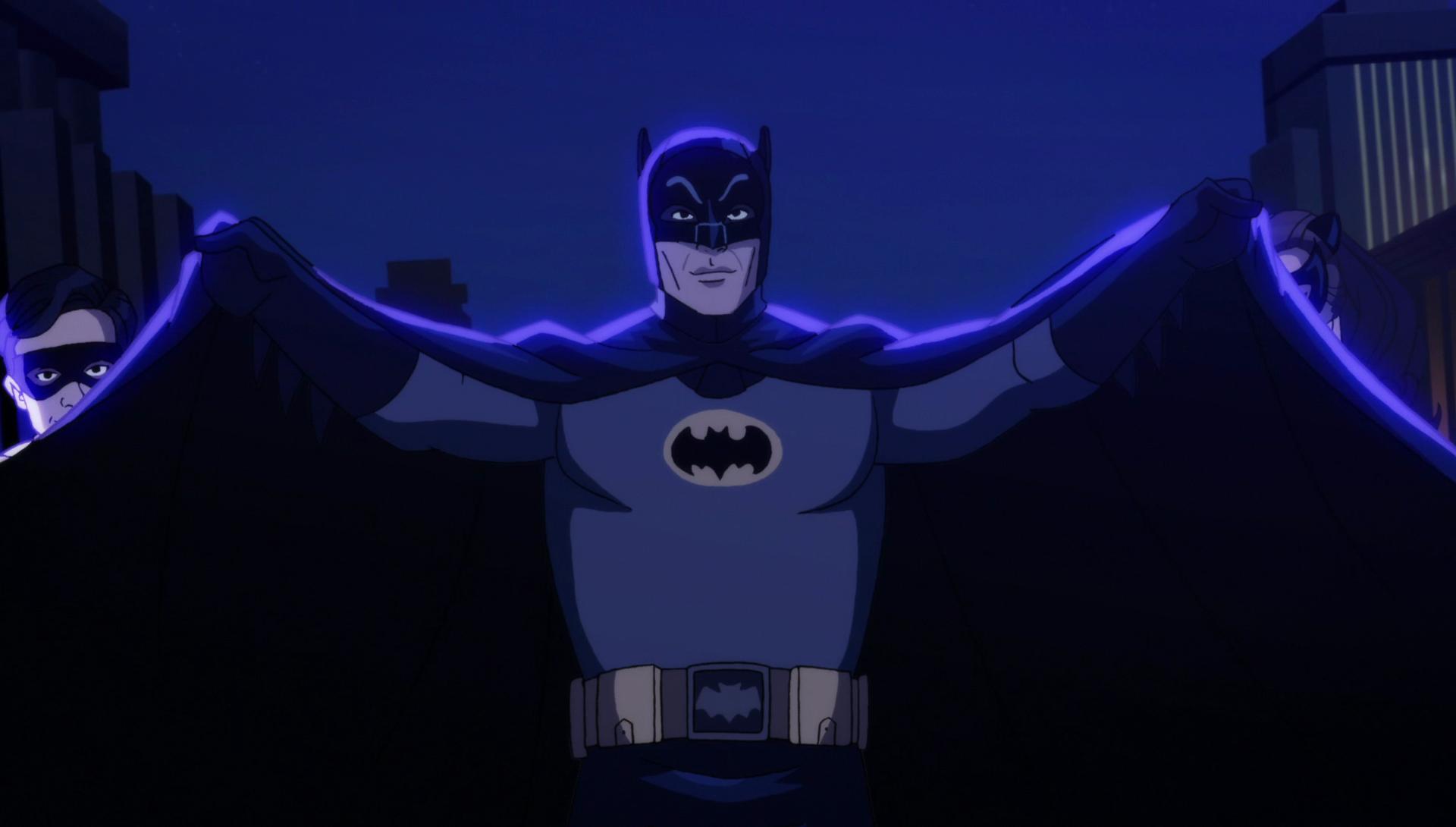 Batman beyond : return of the joker
