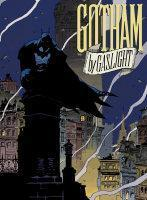 Batman: Gotham by Gaslight adaptation coming to DC Universe Animated Original Movie line