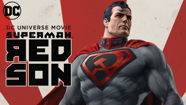 Superman: Red Son Home Entertainment Release Review