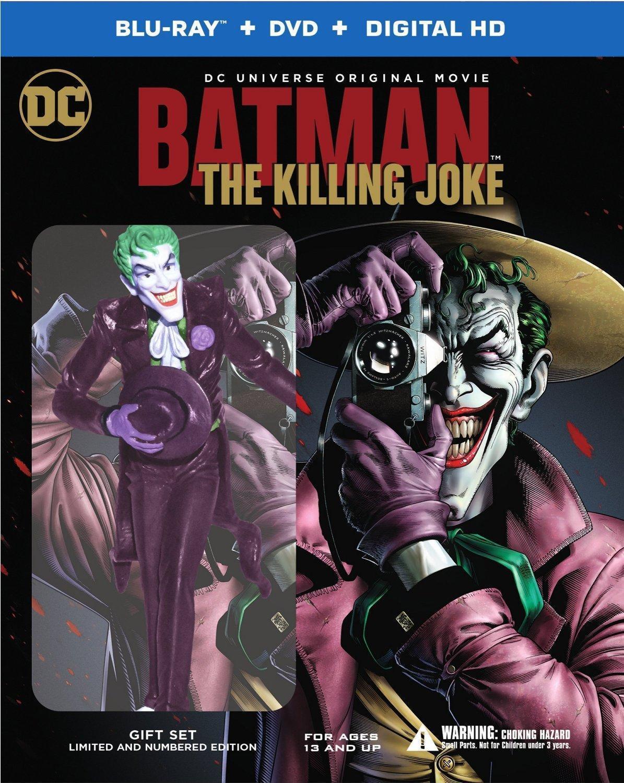 The Killing Joke Online
