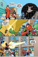 JLU #33, page 1