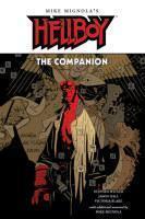 Hellboy Companion