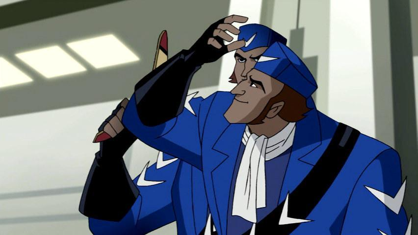 how to draw captain boomerang