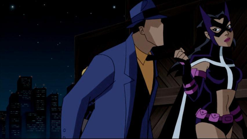 The World's Finest - Justice League Unlimited