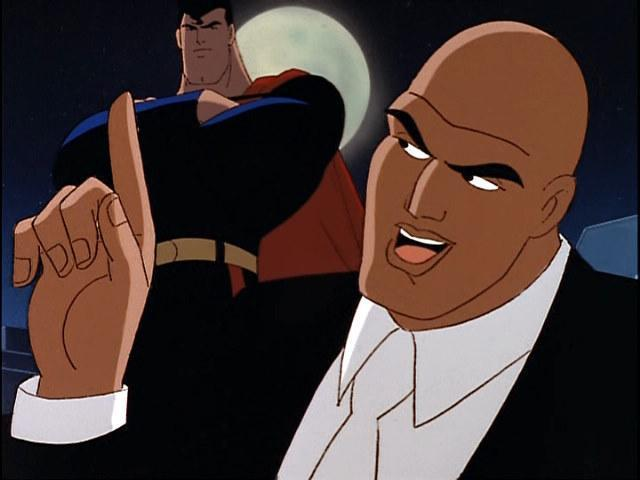 The Official Lex Luthor Casting Thread - Page 13 - The ...