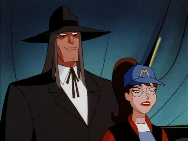 The World's Finest - Superman: The Animated Series