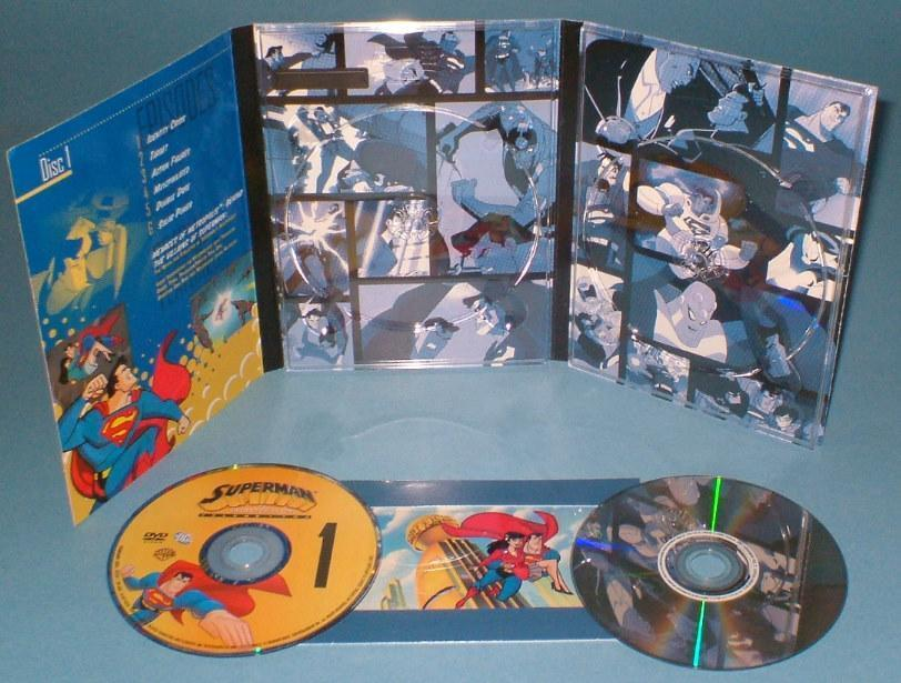 Related image with Superman Animated Series Episodes