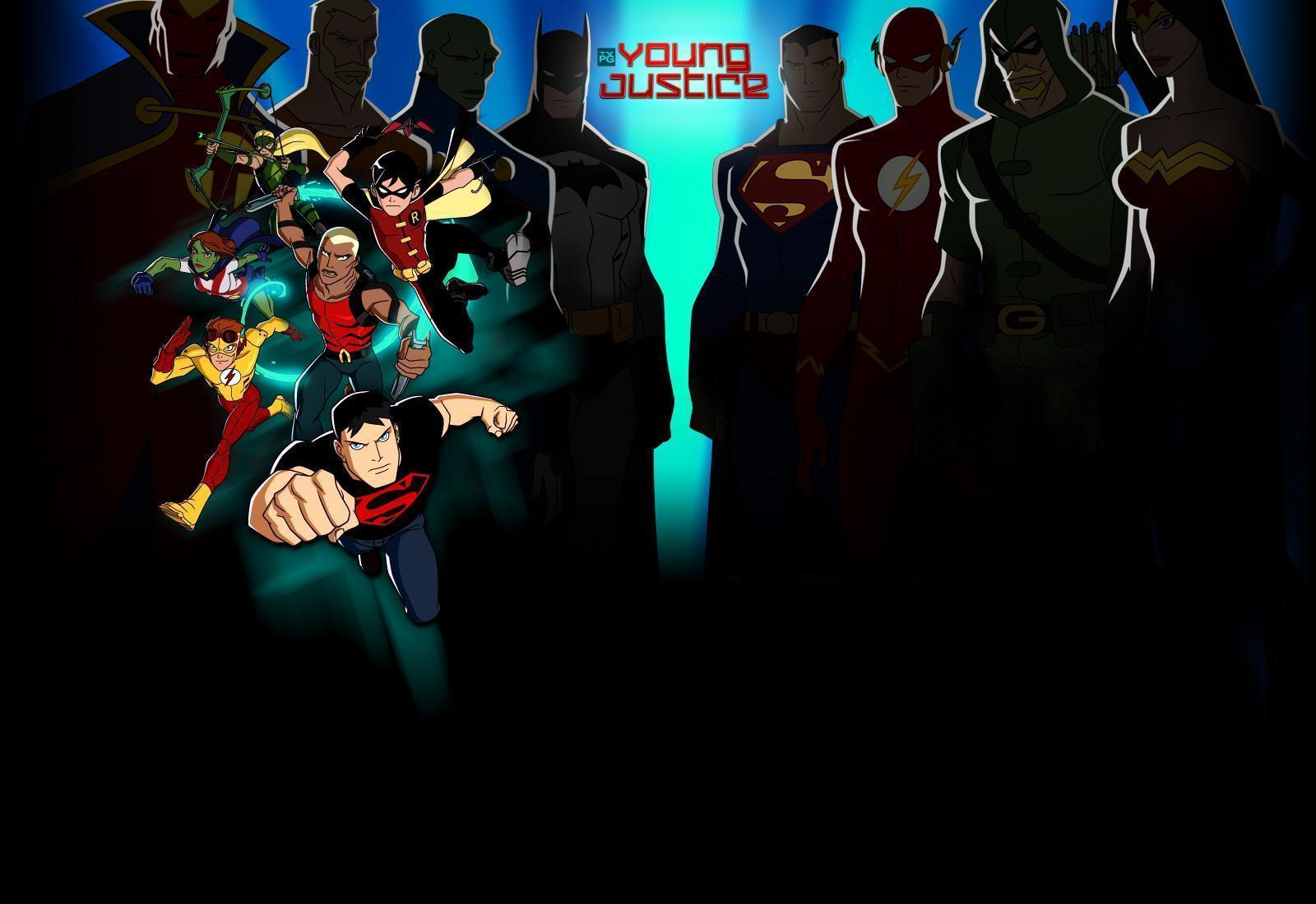 the world 39 s finest young justice