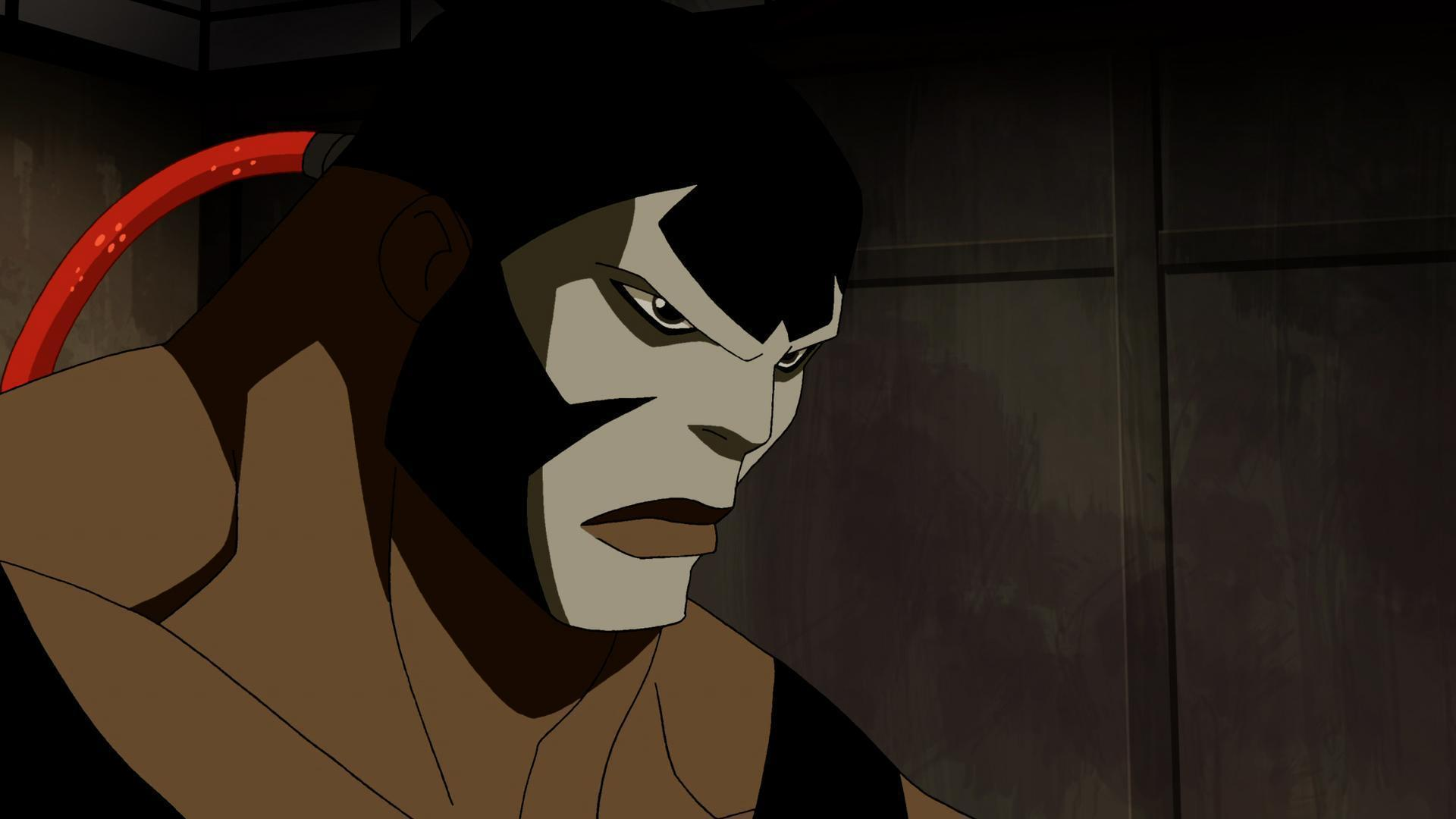 Reviews Young Justice ! 01
