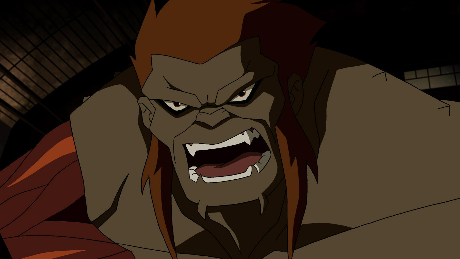 Reviews Young Justice ! 07