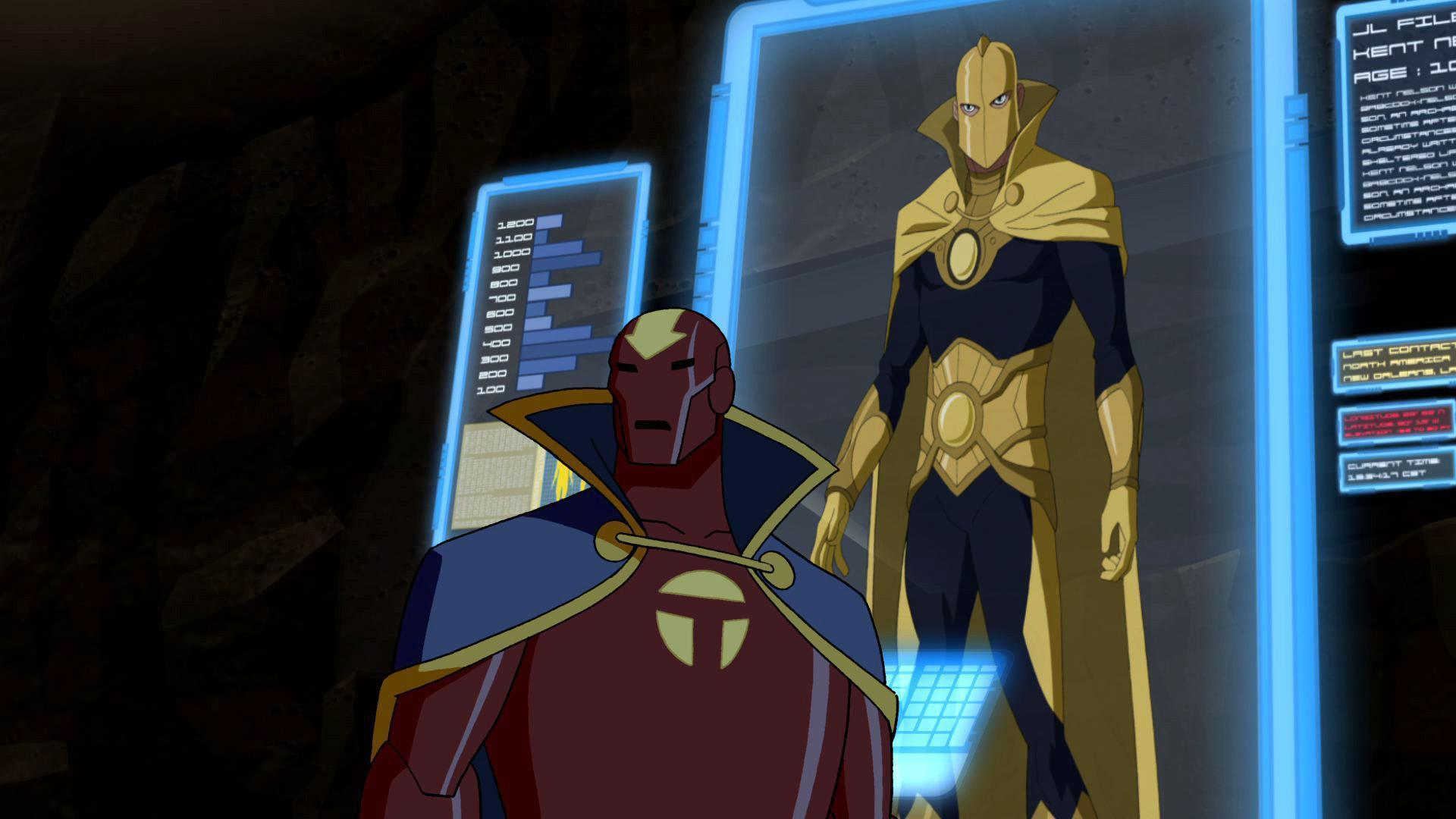Young justice misplaced online dating 4