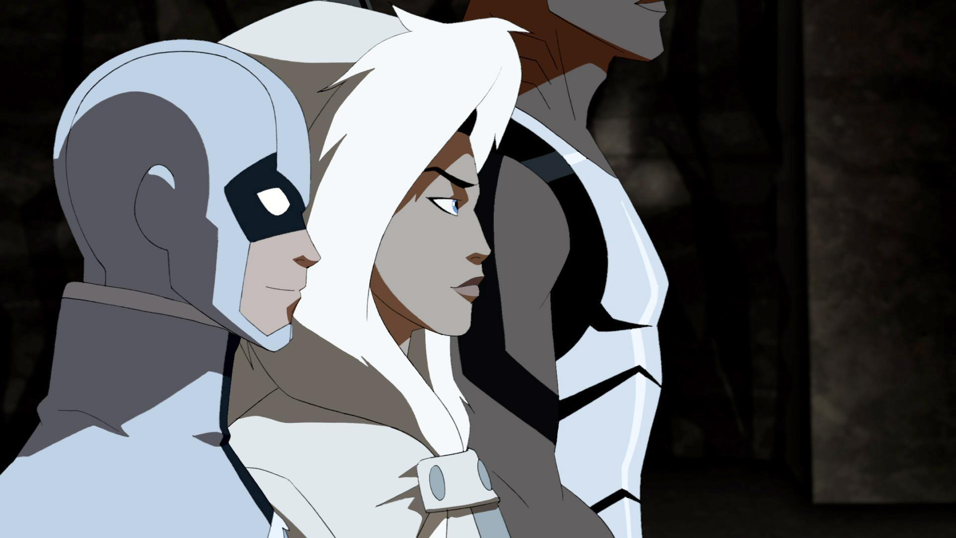 The World's Finest - Young Justice