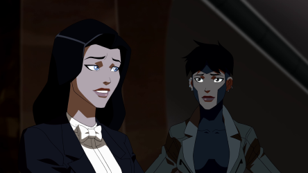 Young justice misplaced online dating 6