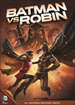 [ANIMACIÓN] BATMAN VS ROBIN Bvrart2