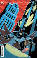 Batman: The Adventures Continue