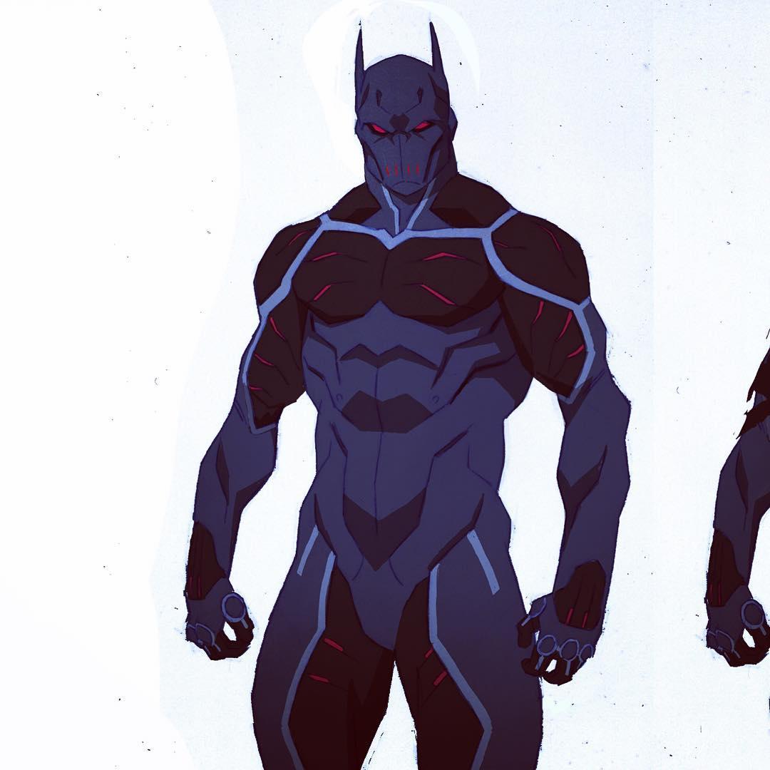 bat suit designs - HD1080×1080