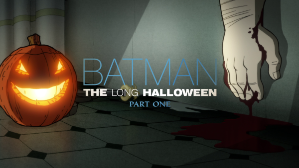 Batman: The Long Halloween, Part One Animated Feature Review