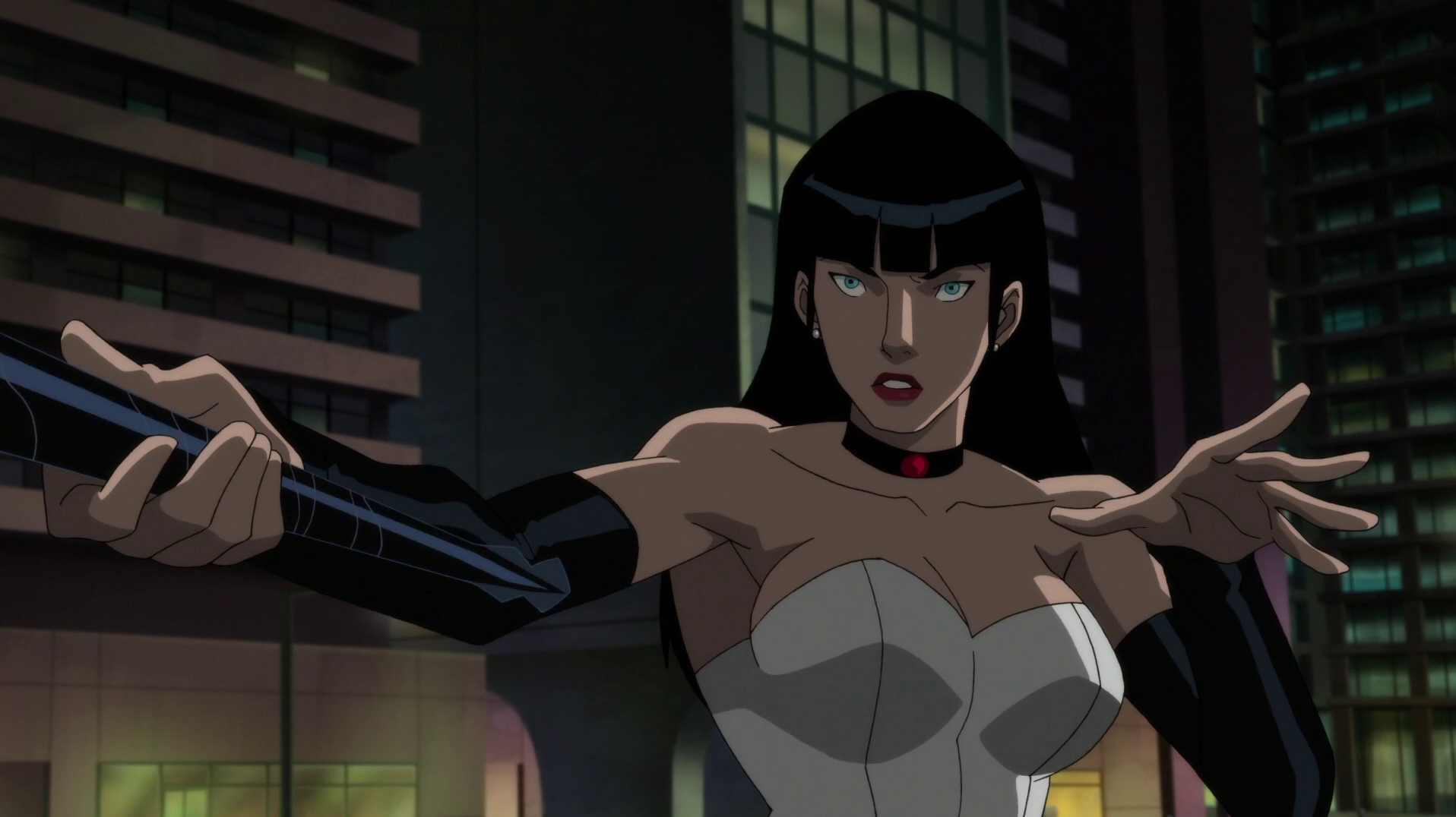 zatanna young justice toy - HD1916×1076
