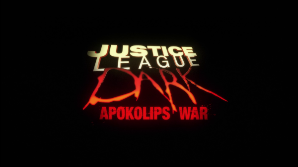 Justice League Dark: Apokolips War Animated Feature Review