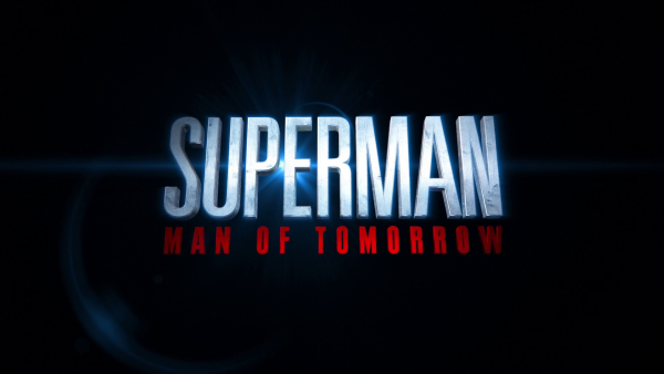 Superman: Man of Tomorrow Animated Feature Review