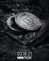 Zack Snyder's Justice League - JL Emblem Poster