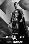 Zack Snyder's Justice League - HBO Max - Superman