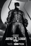 Zack Snyder's Justice League - HBO Max - Batman