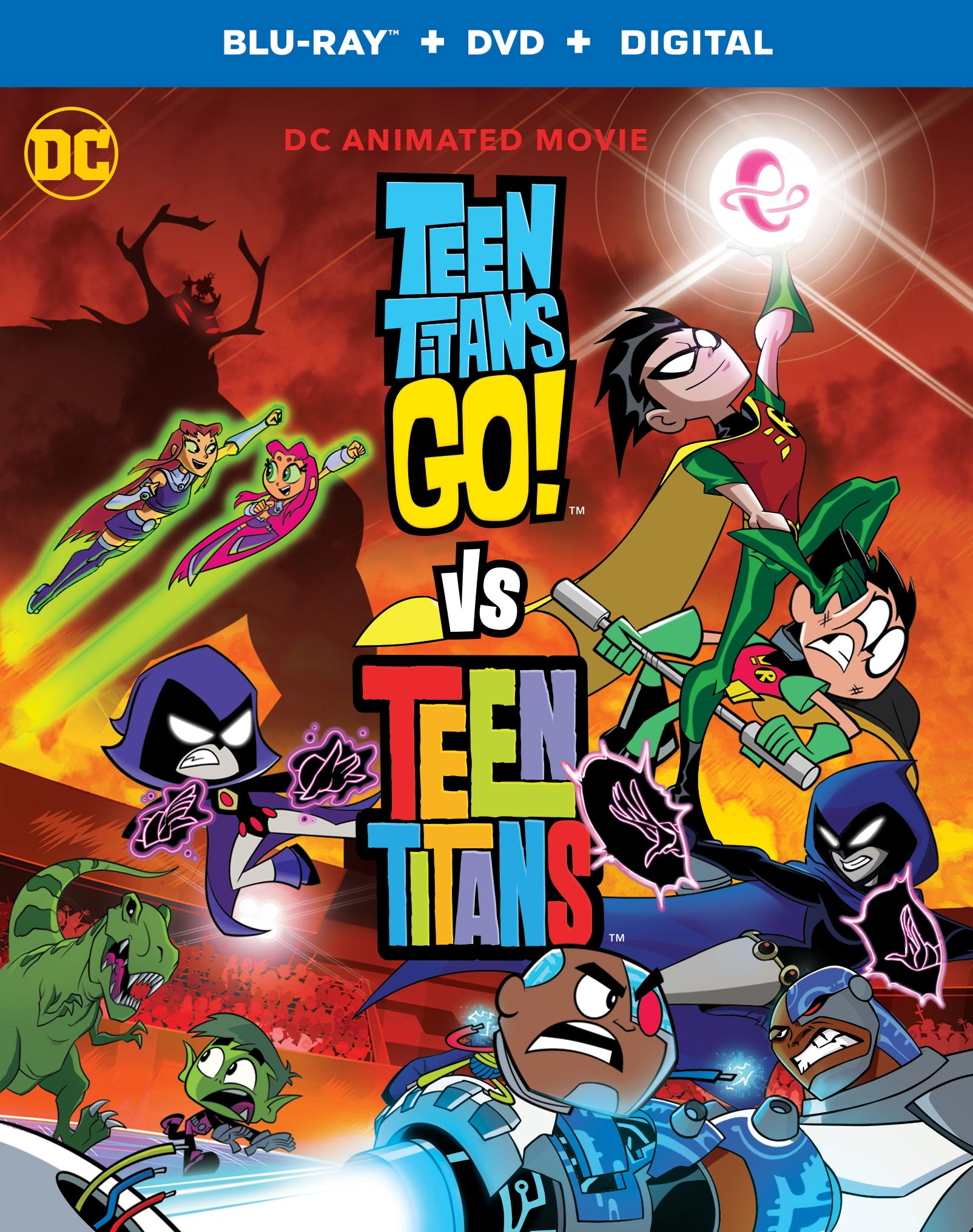 Teen Titans Go Archives - The Worlds Finest-7733