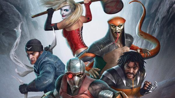 Suicide Squad: Hell to Pay Home Entertainment Release Review