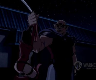 """The World's Finest Reviews """"Justice League Dark: Apokolips War,"""" New Images, Video Clip Released"""