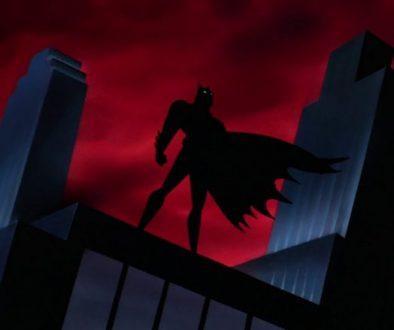 """Batman: The Animated Series,"" ""Batman Beyond,"" ""Green Lantern: The Animated Series,"" More, Coming January 2021 To HBO Max"