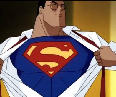 """""""Superman: The Animated Series"""" Coming March 17, 2021 to HBO Max In High-Definition"""