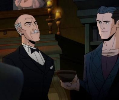 """""""Batman: The Long Halloween, Part One"""" Clip Released By Warner Bros."""