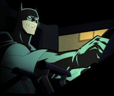 """Warner Bros. Releases Additional """"Batman: The Long Halloween, Part One"""" Clips"""