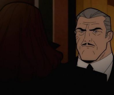 """First """"Batman: The Long Halloween, Part Two"""" Clip Released By Warner Bros."""