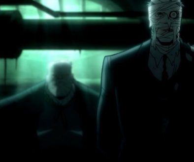 """New """"Batman: The Long Halloween, Part Two"""" Clips Released By Warner Bros."""